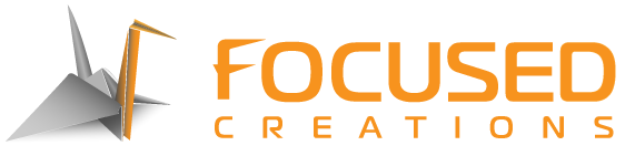 Focused Creations Logo